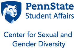 Center for Sexual and Gender Diversity - PennState